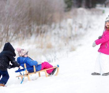 sledding safety