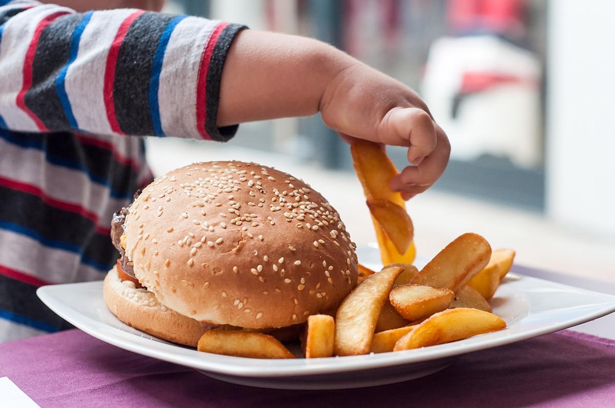 kid-friendly outdoor restaurants