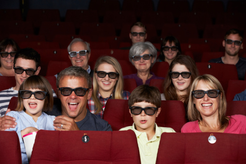 Where to Find Free Indoor Movies in NJ this Summer