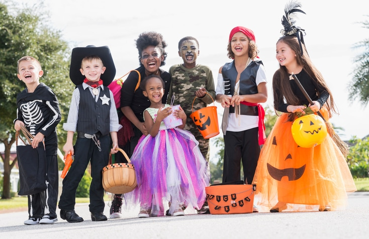Nj Trunk Or Treat Events Nj Family