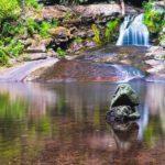 Van Campens Glen Falls