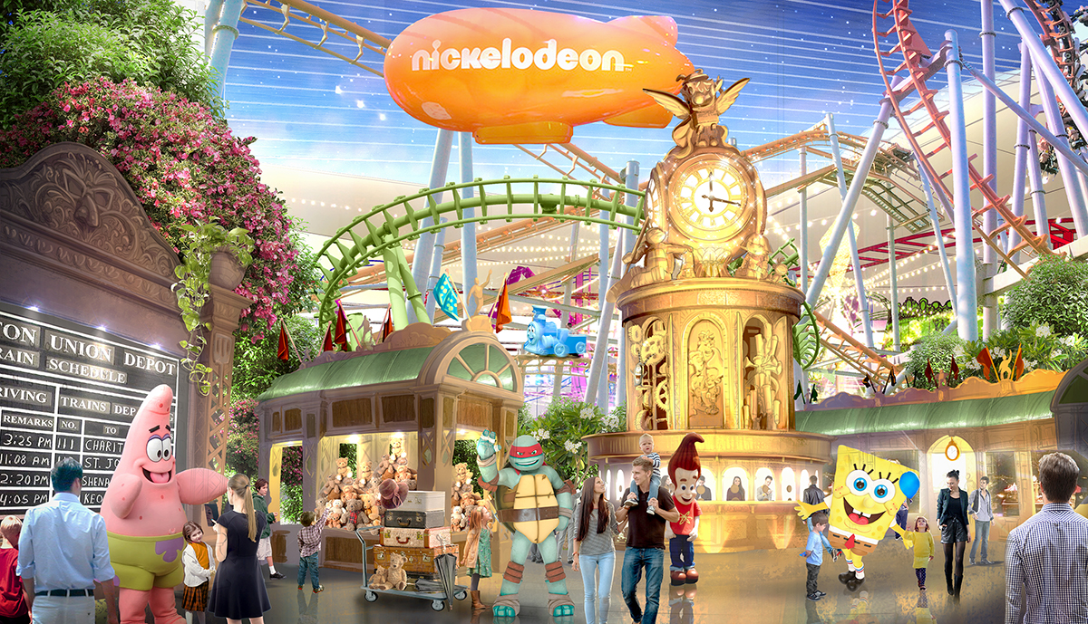 american dream virtual ride