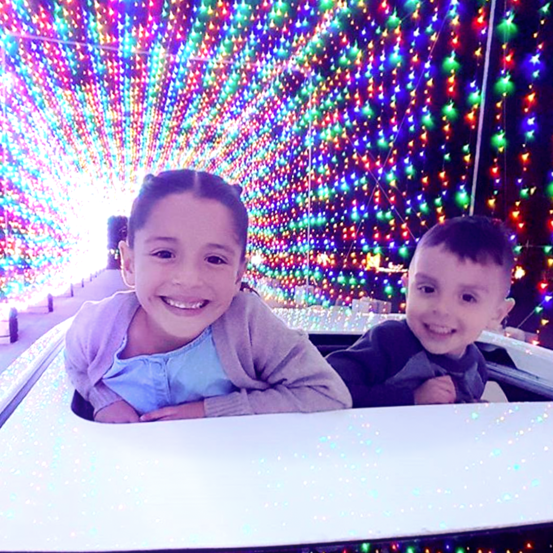 Pnc S Holiday Lights Are Back With Magic Of Lights Nj Family