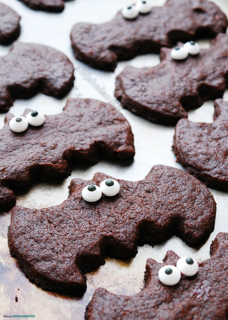 allergy-friendly halloween treats