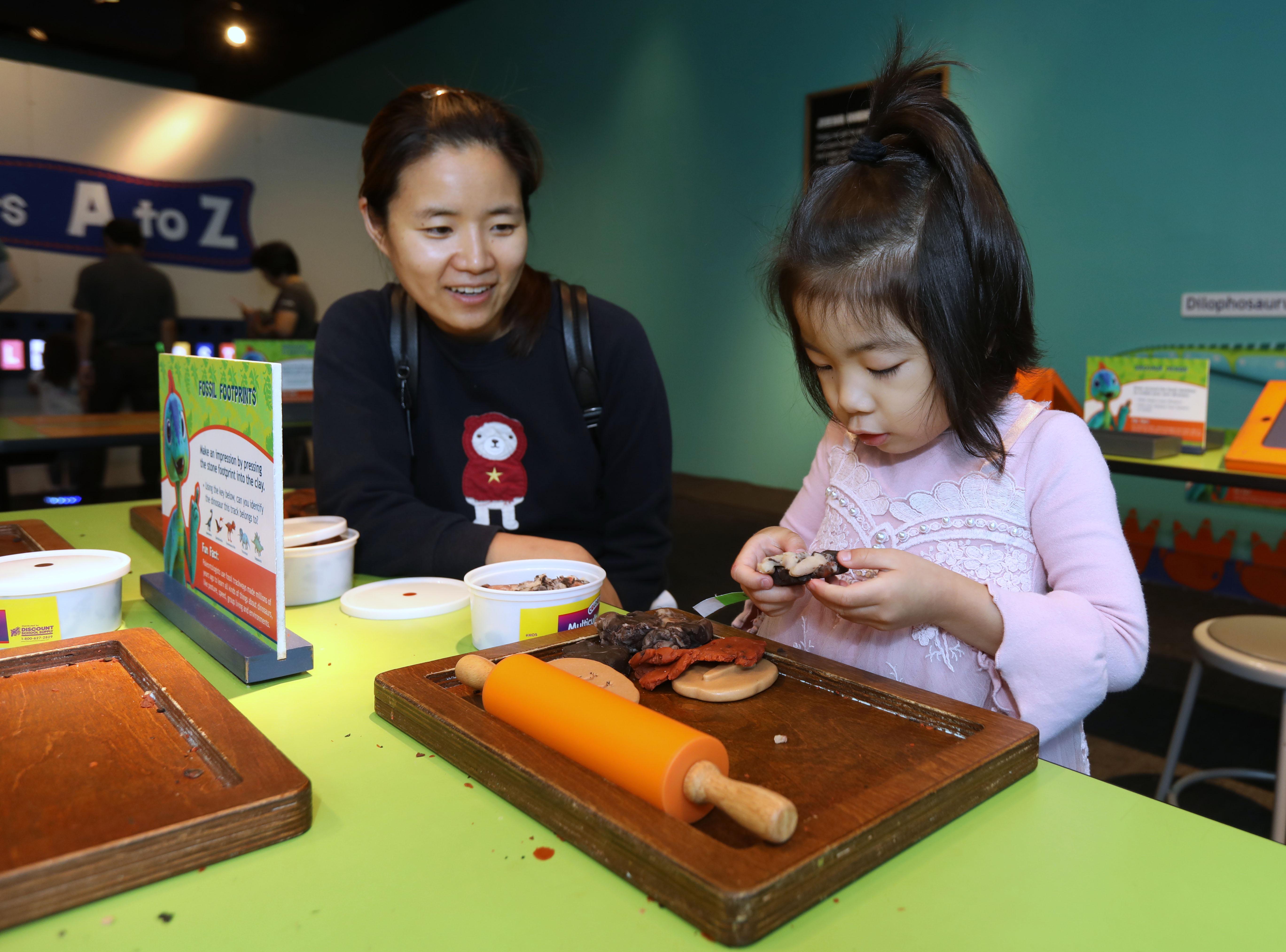 best nj places to take preschoolers