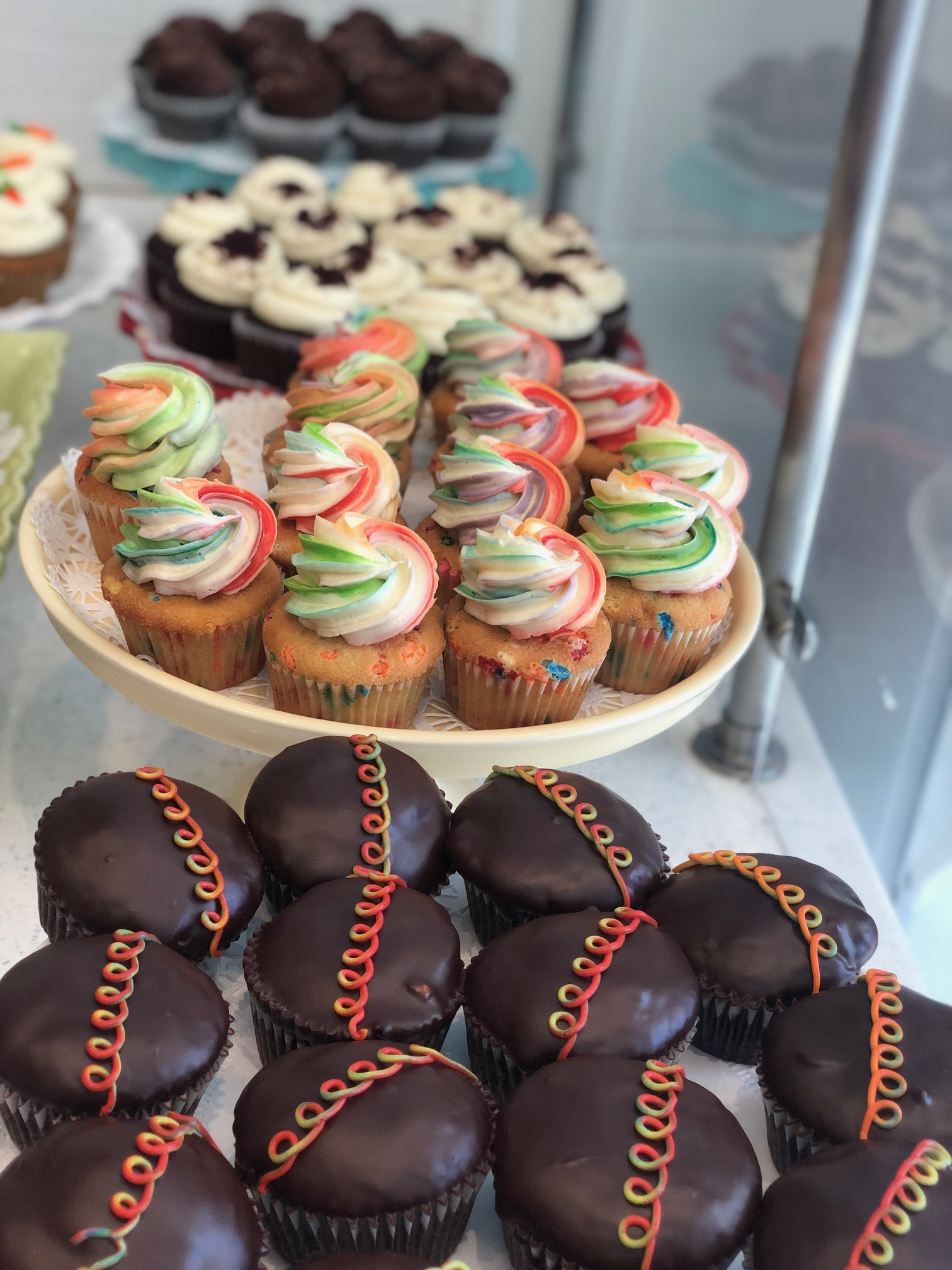 allergy-friendly bakeries