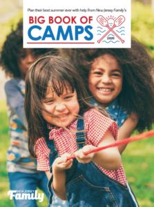 Big Book of Camps 2020