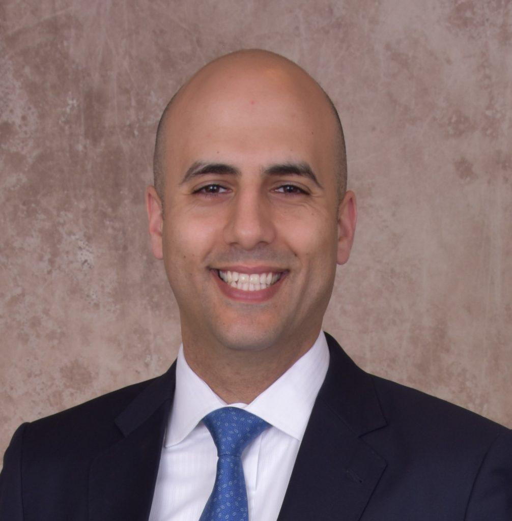 Divorce attorney Rajeh A. Saadeh