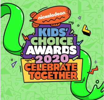 Nickelodeon Kids' Choice Awards 2020
