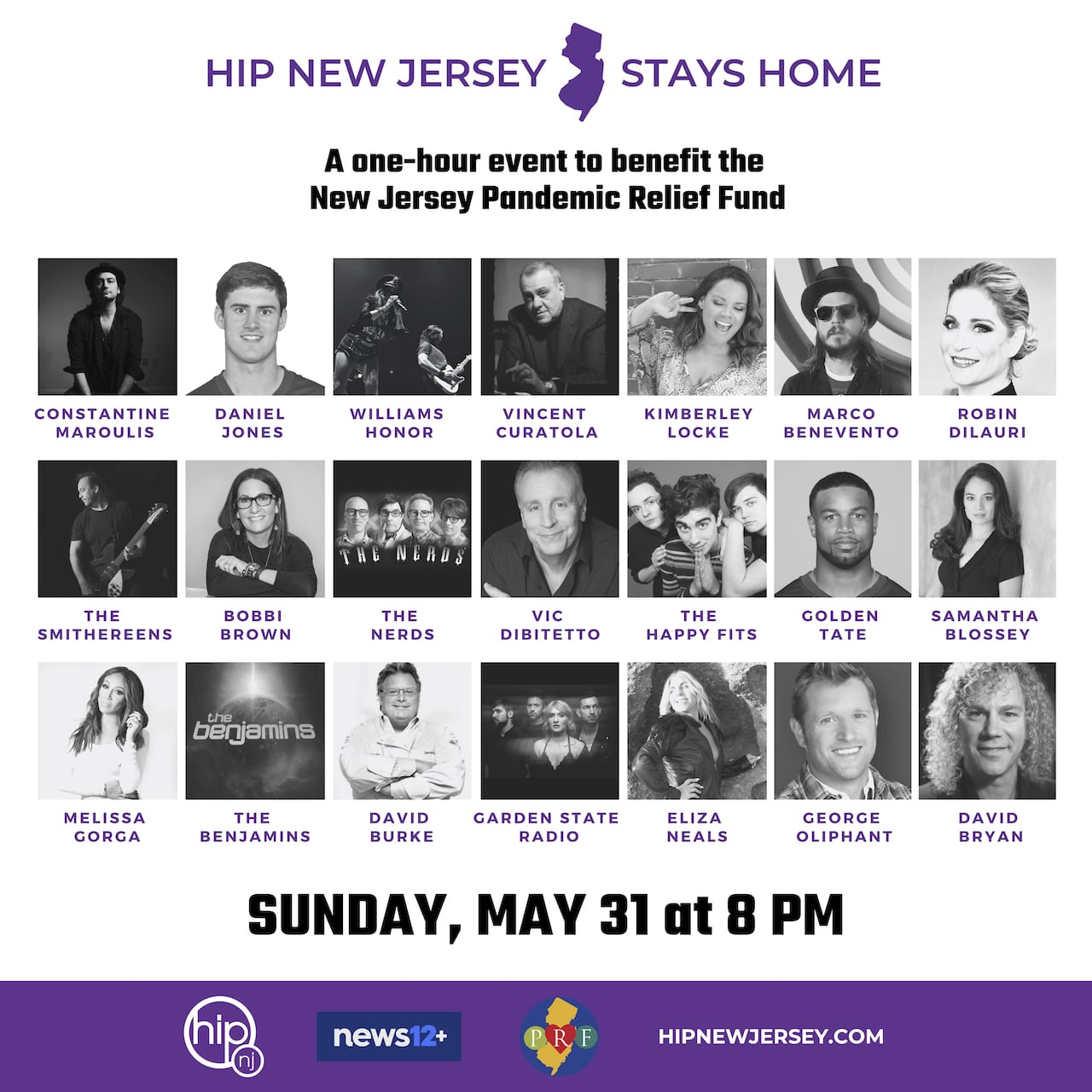 hip new jersey stays home