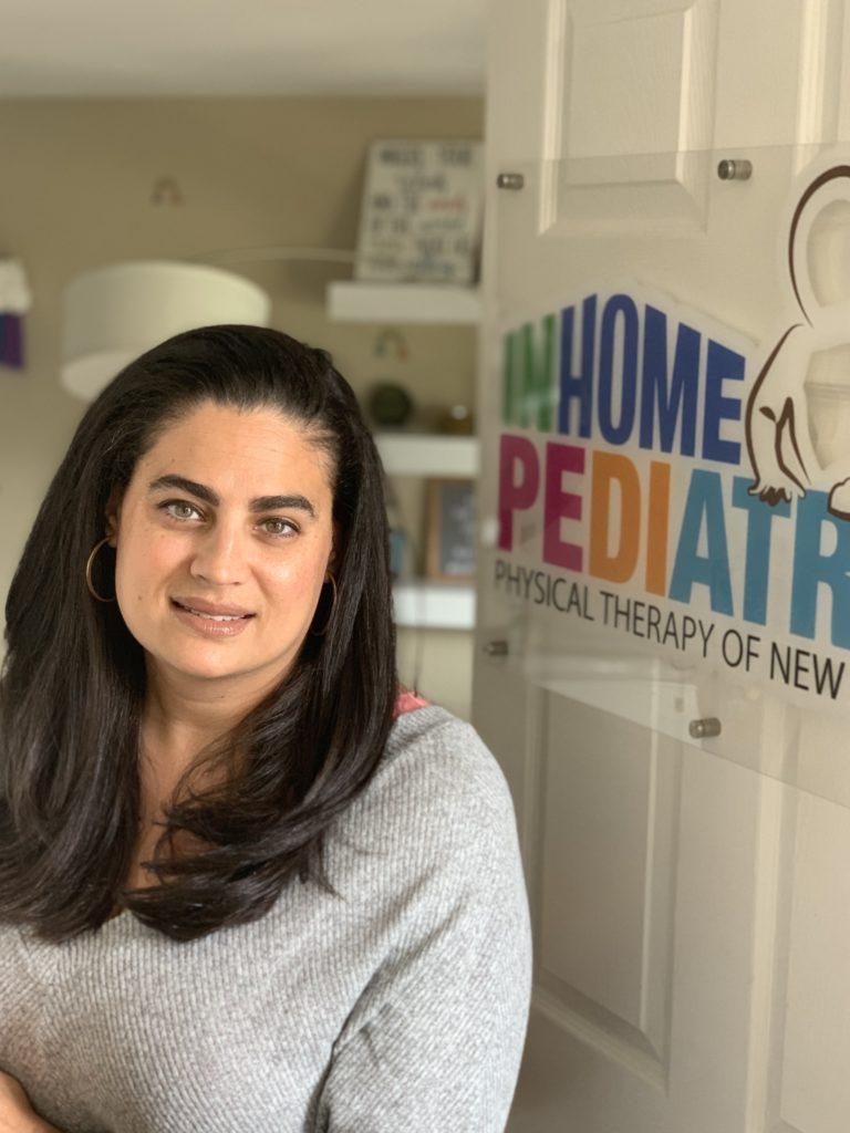 In-Home Pediatric PT
