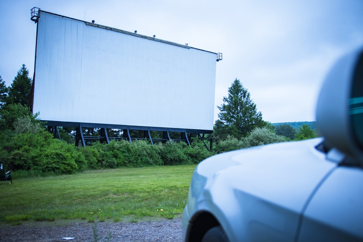 Drive In Movie Theaters Are Making A Comeback In Nj Nj Family