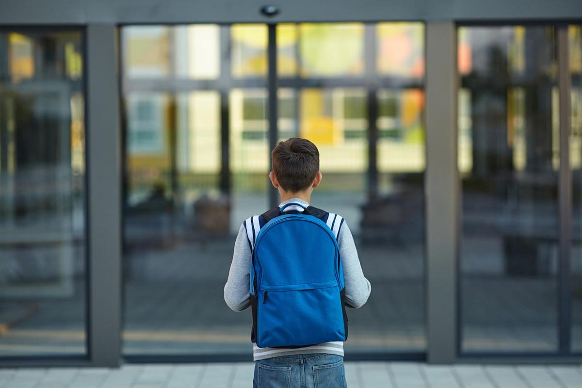 schools safely reopen