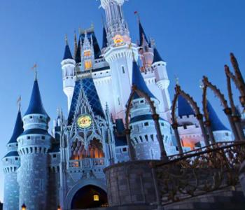 Walt Disney World Reopen