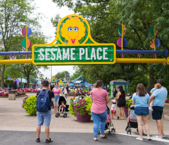 Sesame Place is Reopening