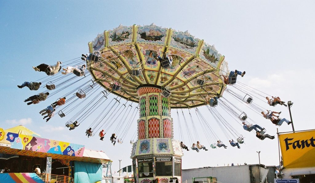 State Fair Meadowlands Canceled