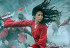 The Live-Action Version of Mulan Is Coming to Disney Plus