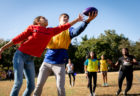 This is an Easy Way to Help Your Kid Get Active During COVID