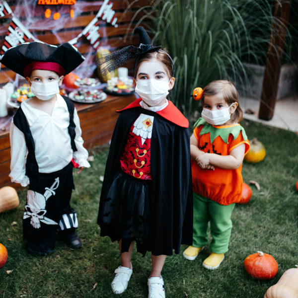 Halloween Parkchester 2020 NJ Family   Things To Do in NJ, Parent Resources, Health