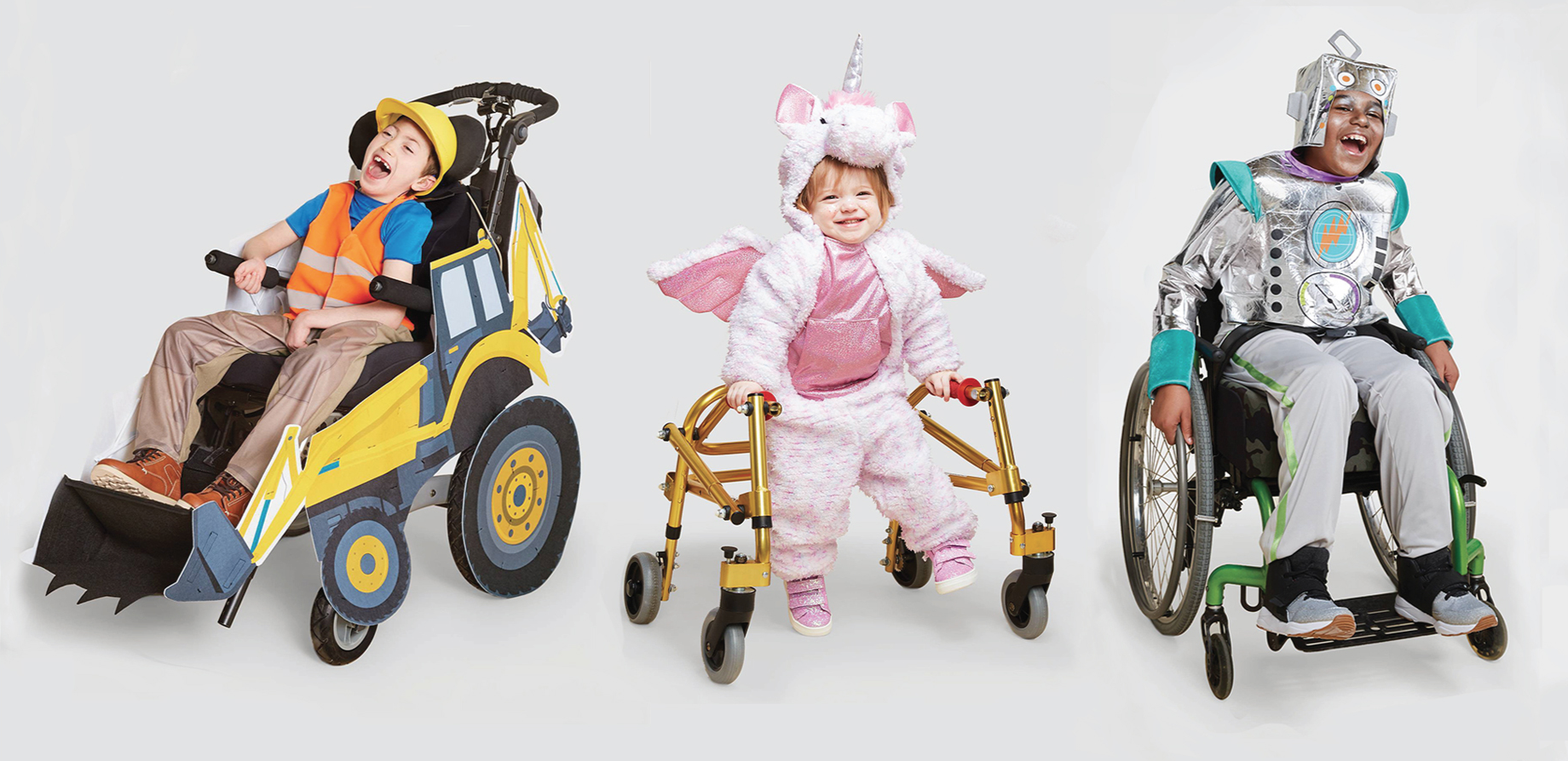 Halloween 2020 Children In Mind Target Gets It Right with These Inclusive Halloween Costumes   NJ