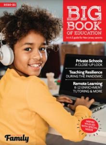 Big Book of Education 2020