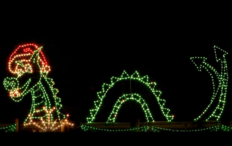 SOUTH JERSEY HOLIDAY LIGHT SHOW