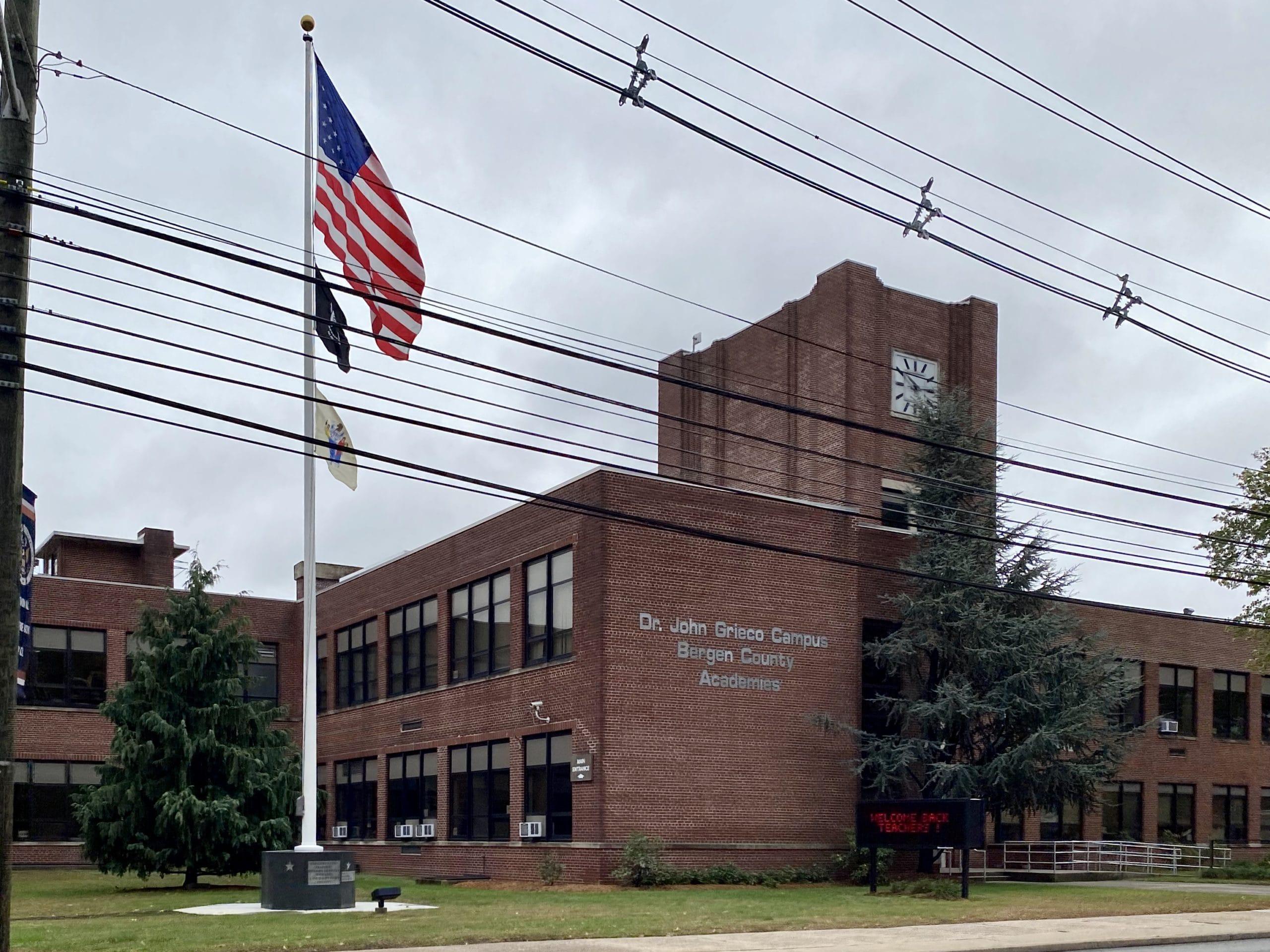Bergen County Academies New Jersey High School