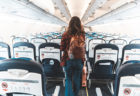 Airline Travel with Masks is Very Safe, New Study Says