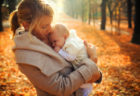 These Autumn-Themed Baby Names Are Growing in Popularity