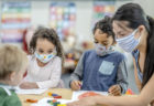 Childcare Isn't Associated with the Spread of COVID-19, Says New Study