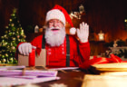 Macy's Santa Visits Go Virtual–Will NJ Malls Follow?