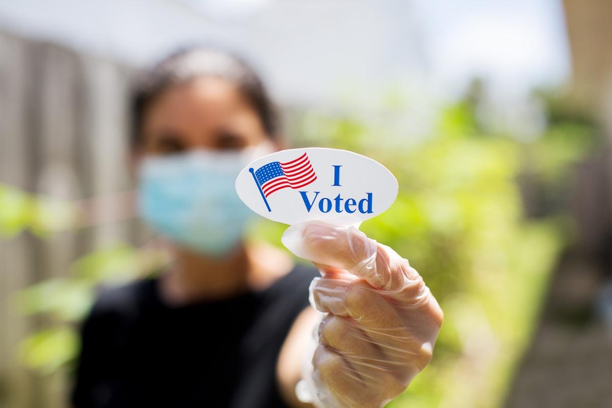 ballot problem
