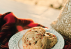 These Peppermint Bark Cookies Are the Perfect Holiday Treat