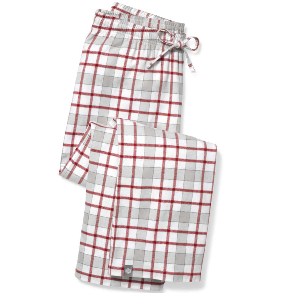 boll and branch pajamas