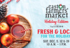 Pennsylvania's Easton Is Filled With Holiday Fun