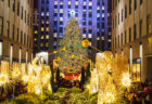 How to Visit the Rockefeller Center Christmas Tree This Year