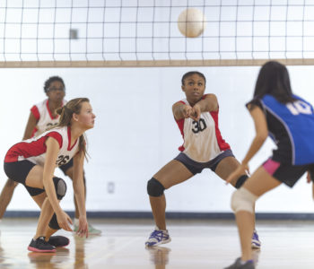 High School Athletes