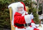 "You Can Now Get a Personalized ""Visit"" from Santa at Home"