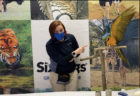 Six Flags' Wild Safari Goes Virtual
