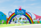 Peppa Pig Is Getting Her Own Theme Park
